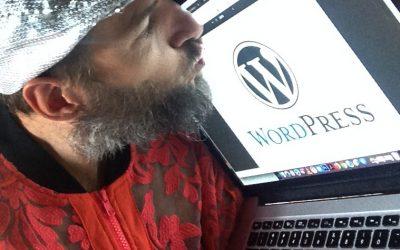 Speaking at WordPress Melbourne Meetup
